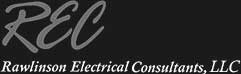Rawlinson Electrical Consultants Logo